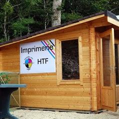 Imprimerie HTF - Lizant
