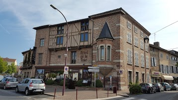 Hôtel de la Tour - Cocooning et Gastronomie