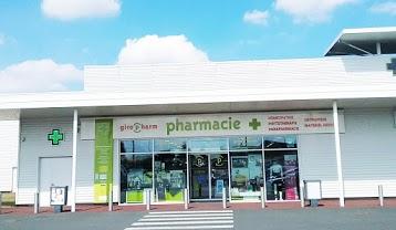 Pharmacie Bourdois