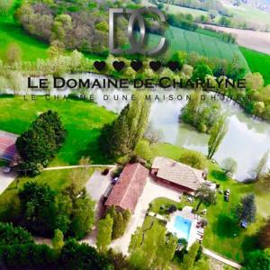 Le Domaine de Charlyne