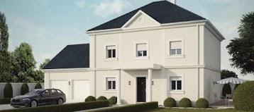 Maison Laure Romorantin - constructeur maisons Loir-et-Cher (41)