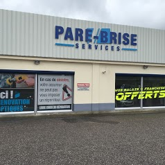 PBS Pare Brise Services
