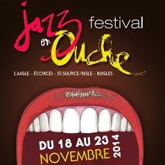 Jazz en Ouche Festival