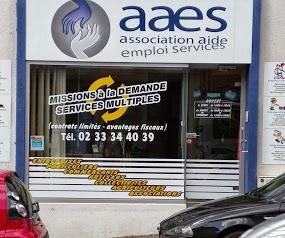 Association Aide Emploi Services - AAES