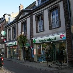 Pharmacie Lemanissier
