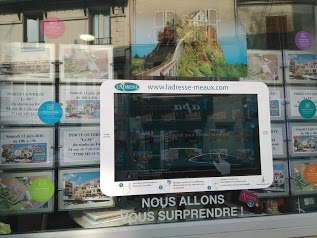 Sarl Evidence / Agence I'Meaux