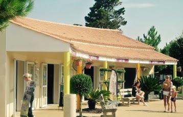 Camping Club Les Brunelles 5*