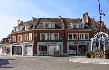 Pharmacie Brisset Paque