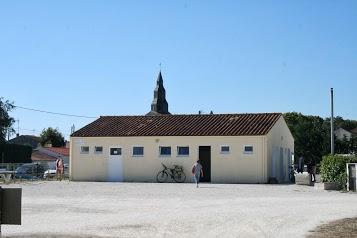 Camping Municipal de Triaize