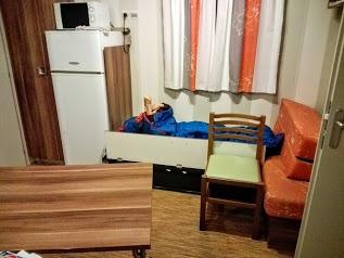 Camping L'Escale du Perthuis
