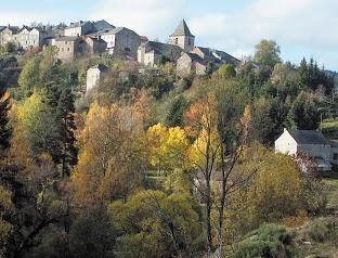 Tourisme Grandrieu - Lozère