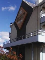 Hôtel Première Classe Niort Est - La Crèche