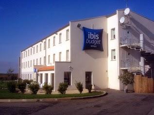 Hotel ibis budget Niort