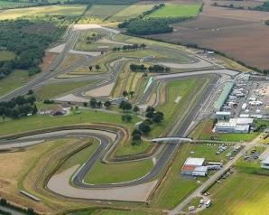 CD Sport - Circuit Val de Vienne