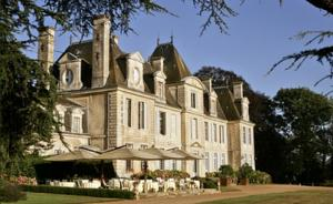 Château de Curzay