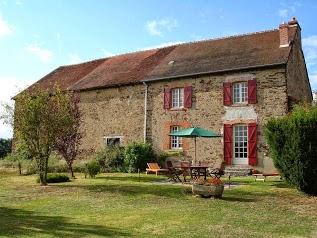 Maison Petite Creuse
