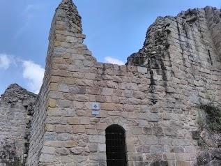 Hôtel des Ruines