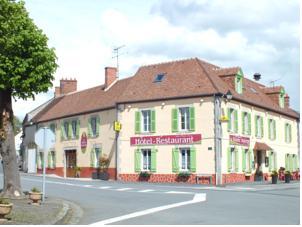 Hôtel restaurant La Bonne Auberge