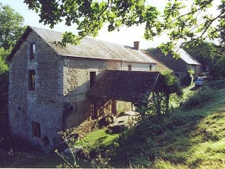 Le Moulin de Barre