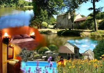 Le Moulin de Verrines