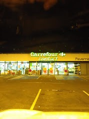 Carrefour Contact Faverney