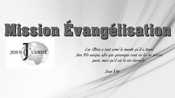 Assemblée Chrétienne (Mission Evangélisation)