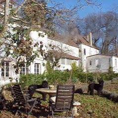 Château Les Gaillards