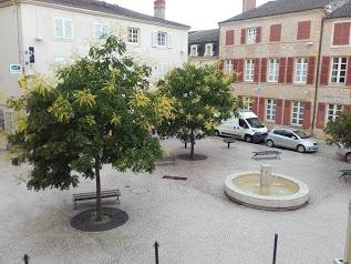 Hostellerie Des Trois Pigeons