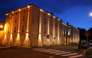 Hôtel du Prieuré