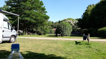 Camping Le Mambré - Camping-caravaning