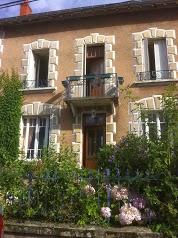 Sitio - Béatrice LECONTE