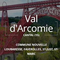 Mairie de Val d'Arcomie