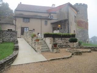 Château de Saint Albain