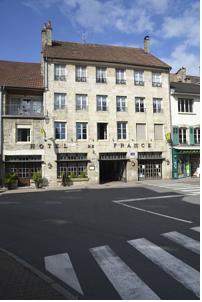 Logis Hôtel de France
