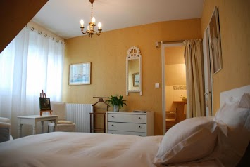 Chambres d'hôtes Le Grand Fief - Vendée -
