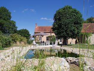 Maison La Boire