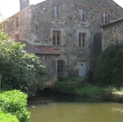 Gîte du moulin de la Basse Roche