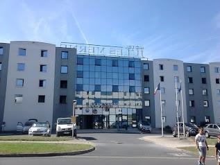 Hôtel Jules Verne