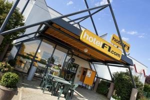 hotelF1 Poitiers Nord Futuroscope