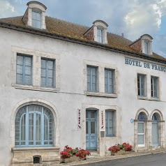 Hôtel de France, Saint-Savin