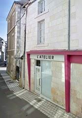 Gîte l'Atelier Saint Louis