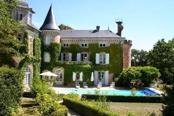 Chambre d'hôtes, manoir Saint Victor la Grand'Maison