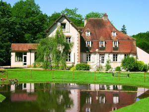 Logis Hôtel le Tronçais