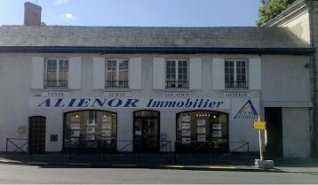 Agence Alienor Immobilier
