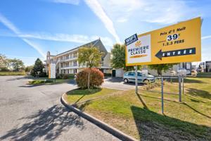 Hôtel Première Classe La Roche Sur Yon - Mouilleron Le Captif