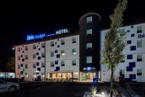 Hotel ibis budget La Roche Sur Yon