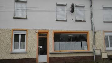 Cafe Brasserie de Croixrault