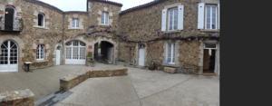 Hotel Les 3 Piliers