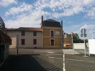 Logis Hôtel le Cygne
