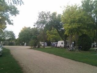 Camping de Courte Vallée